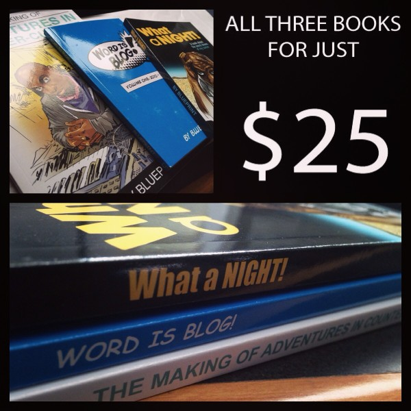 3booksfor25