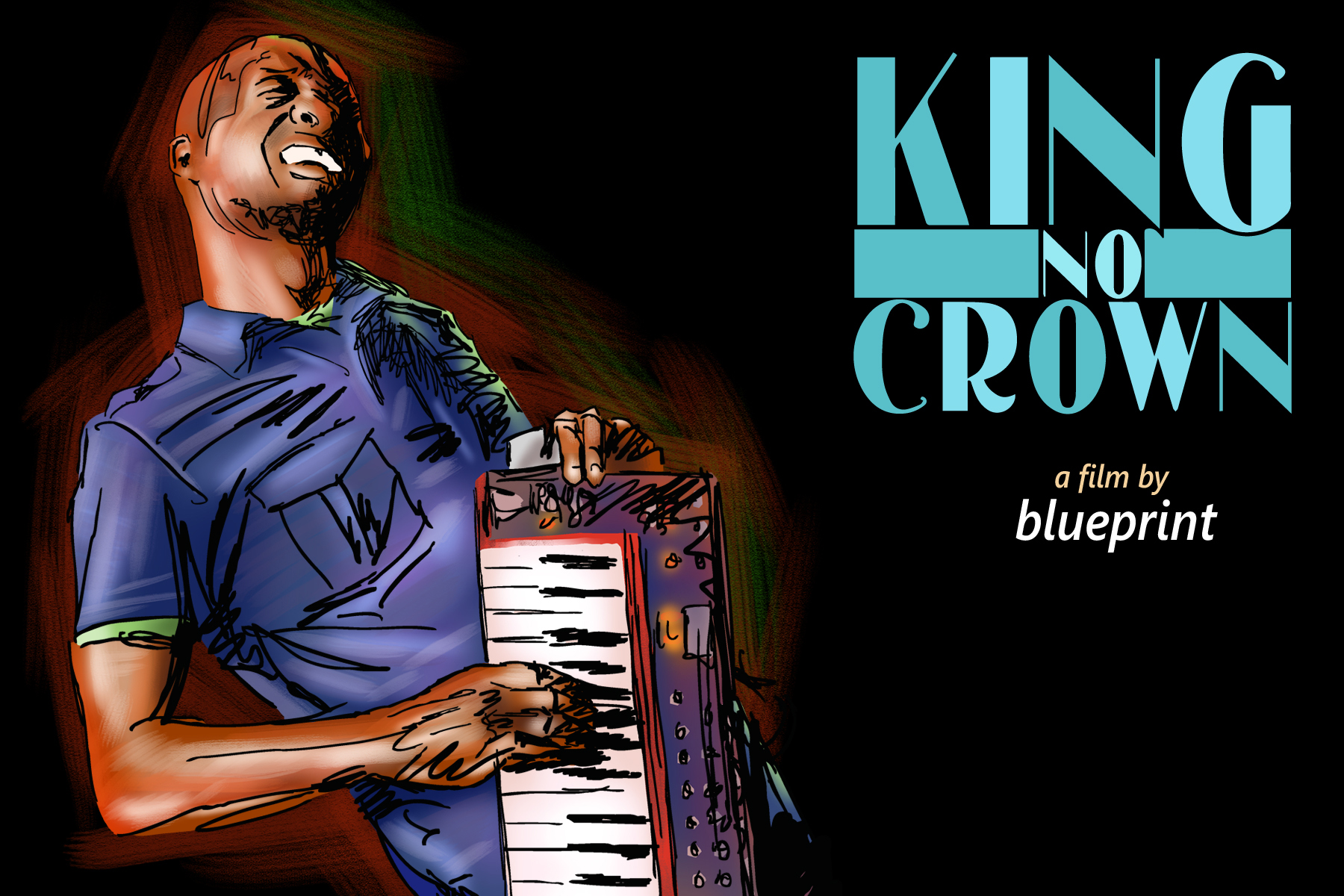 News archives weightless recordings in advance of the release of his upcoming debut film king no crown blueprint has just announced the first two public screenings to be held in august malvernweather Choice Image
