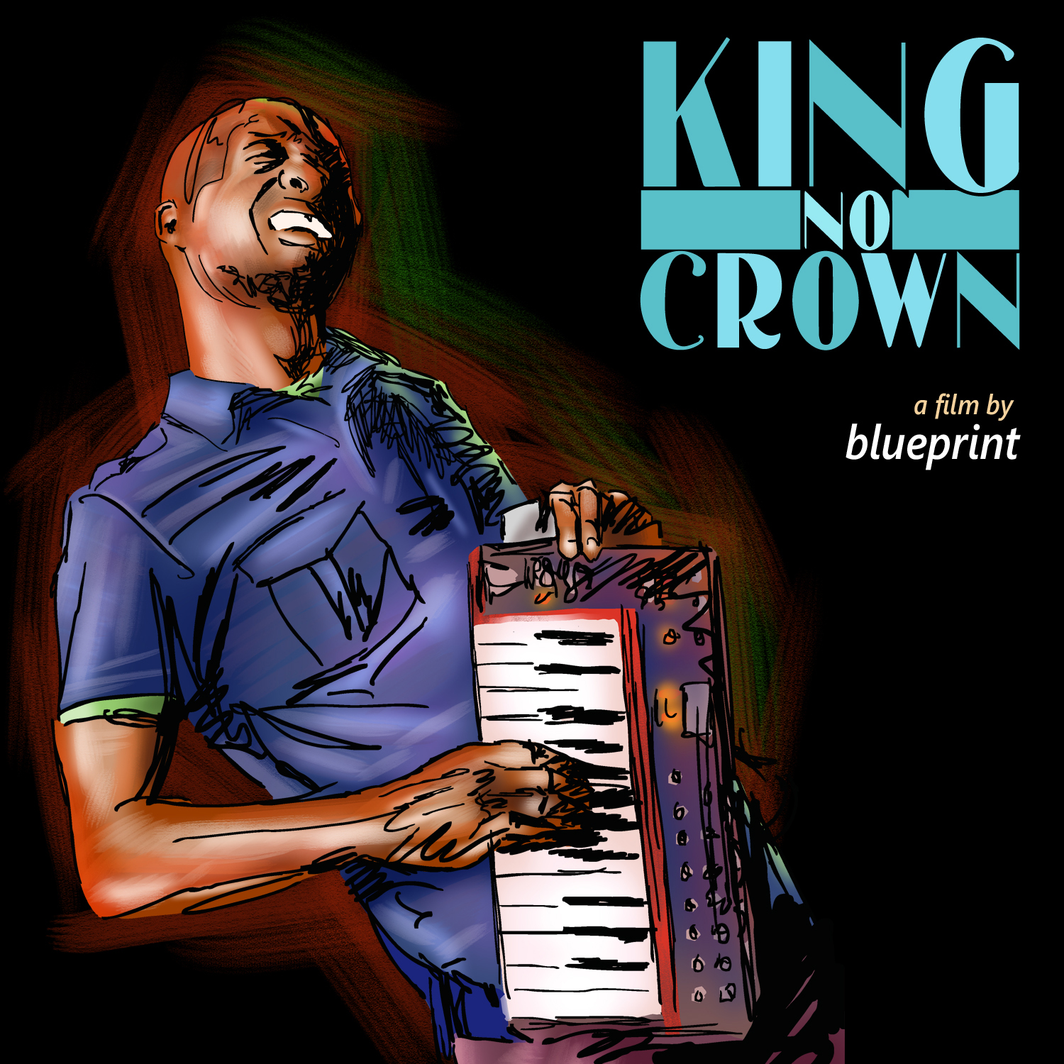 King no crown movie weightless recordings king no crown movie biocorpaavc Choice Image