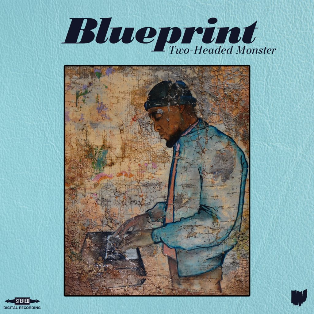 Blueprint announces brand new album two headed monster although blueprint is known primarily as an mc by most casual fans those who are truly in the know understand how prolific and effective he has been as a malvernweather Image collections